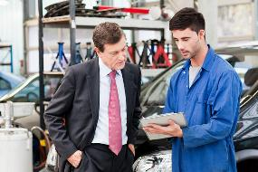 present-perfect-continuous-repair-car