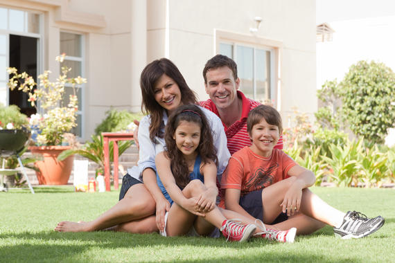 Talking about family - Beginner Speaking lesson