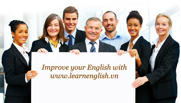 How can I learn English well