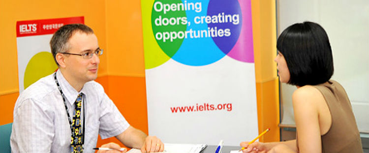 Top tips for IELTS Speaking Test