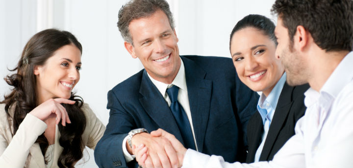 Tips on making a good first impression