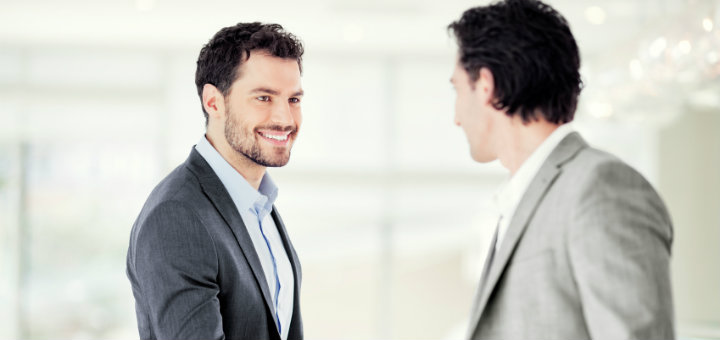 how to start an English conversation