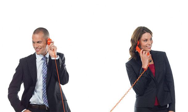 telephone-talk