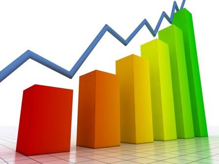 Describing trend in graphs