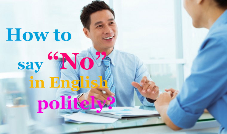 how-to-say-no-in-English-politely