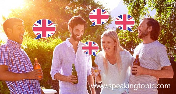 speak English like native speakers